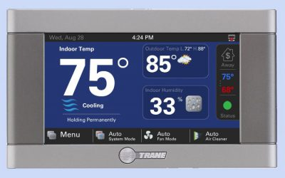 Why A Smart Thermostat?