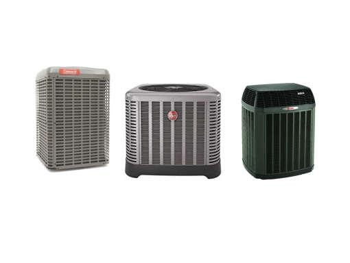 Does the brand of HVAC equipment matter?