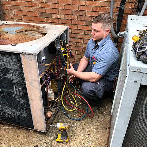 commercial service and installation
