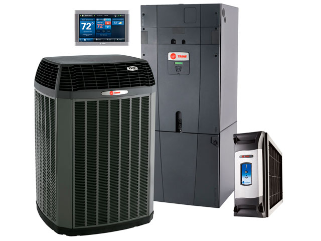 ductless heat pump service