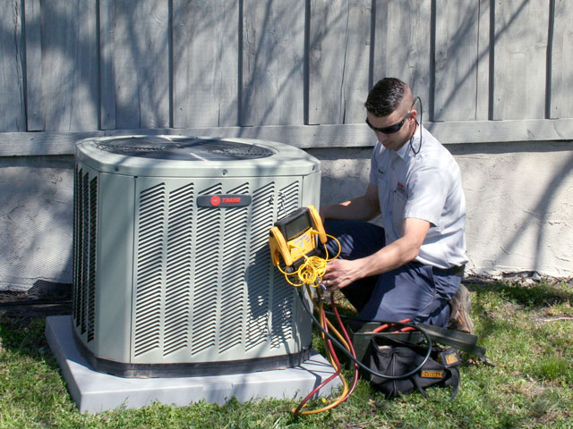 Time to upgrade your HVAC system?